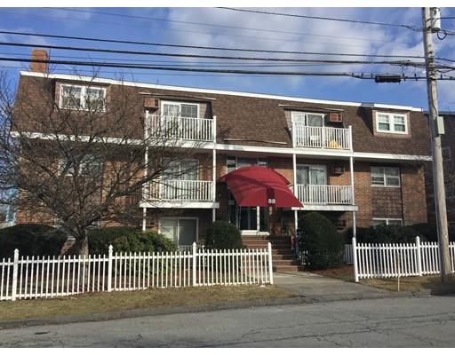 Casa Unifamiliar por un Alquiler en 88 Beacon Street Lawrence, Massachusetts 01843 Estados Unidos
