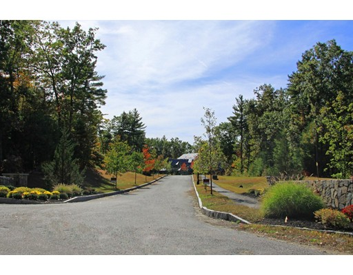 Land for Sale at 2 Monarch Path 2 Monarch Path Groton, Massachusetts 01450 United States