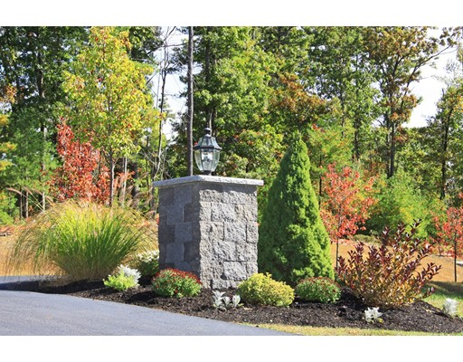 Land for Sale at 4 Monarch Path 4 Monarch Path Groton, Massachusetts 01450 United States