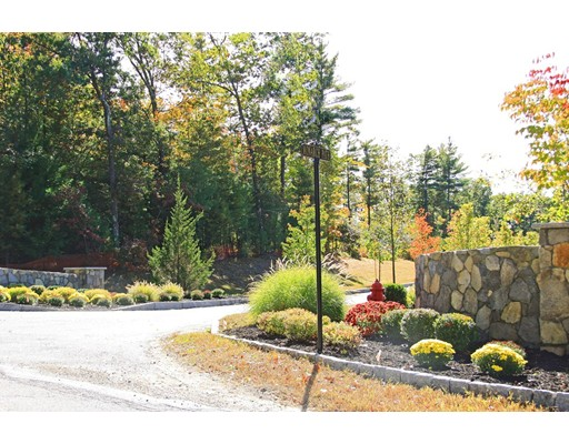 Land for Sale at 7 Monarch Path 7 Monarch Path Groton, Massachusetts 01450 United States