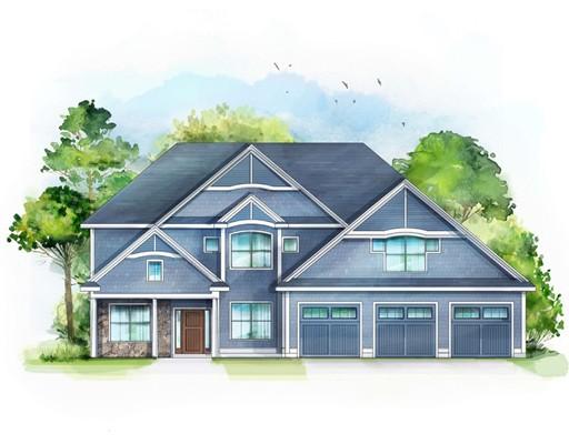 Casa Unifamiliar por un Venta en 20 Wayte Road 20 Wayte Road Bedford, Massachusetts 01730 Estados Unidos
