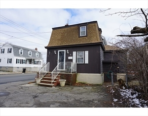 10 Fort Ave  is a similar property to 23 Valley St  Salem Ma