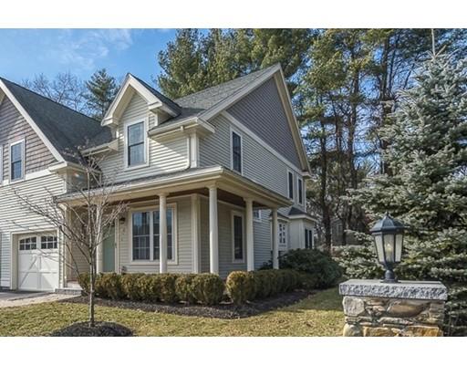 شقة بعمارة للـ Sale في 1 Junction Lane 1 Junction Lane Hamilton, Massachusetts 01982 United States