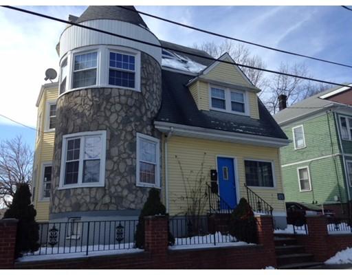 Single Family Home for Rent at 14 John 14 John Chelsea, Massachusetts 02150 United States