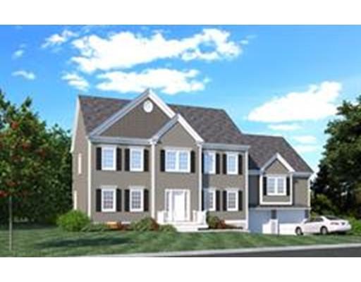 Частный односемейный дом для того Продажа на 6 Green Meadow Drive 6 Green Meadow Drive Wilmington, Массачусетс 01887 Соединенные Штаты
