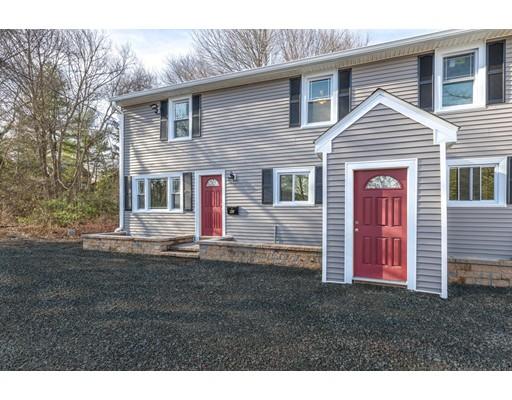 Townhouse for Rent at 40 Elm St #1 40 Elm St #1 Easton, Massachusetts 02356 United States
