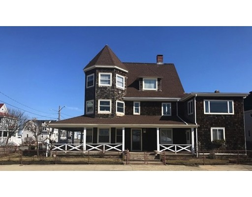 Condominium for Sale at 830 Nantasket Avenue 830 Nantasket Avenue Hull, Massachusetts 02045 United States