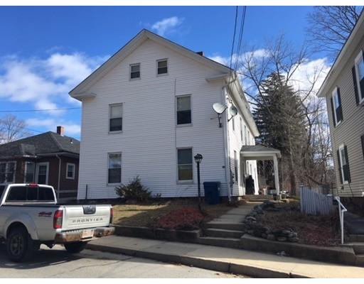 Casa Multifamiliar por un Venta en 93 Union Street 93 Union Street Athol, Massachusetts 01331 Estados Unidos