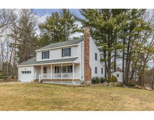 Частный односемейный дом для того Продажа на 149 Burlington Avenue 149 Burlington Avenue Wilmington, Массачусетс 01887 Соединенные Штаты