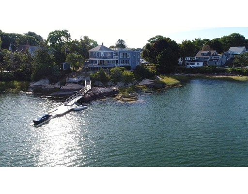 Single Family Home for Sale at 102 Wheeler Street 102 Wheeler Street Gloucester, Massachusetts 01930 United States