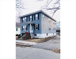 109 Harriet Ave  is a similar property to 18 1st St  Quincy Ma