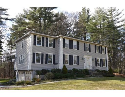独户住宅 为 销售 在 107 Orchard Street 107 Orchard Street Millis, 马萨诸塞州 02054 美国