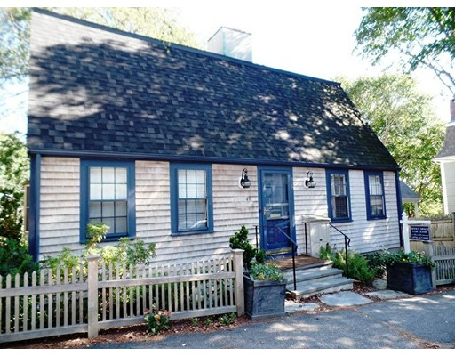 Commercial for Rent at 49 Union 49 Union Manchester, Massachusetts 01944 United States