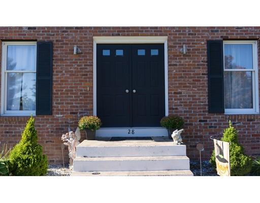 28 Fawn Lane, Westfield, MA, 01085