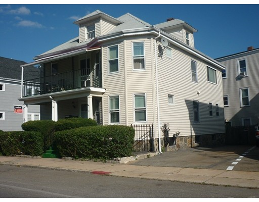 31 Beckford St 1, Beverly, MA, 01915