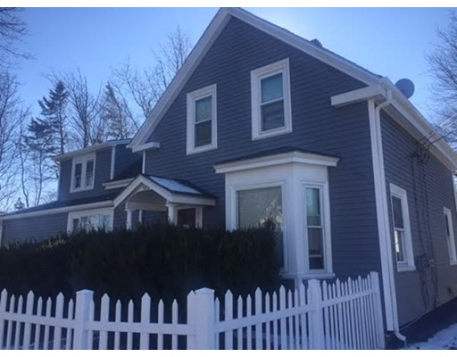 Single Family Home for Rent at 500 Pearl 500 Pearl Stoughton, Massachusetts 02072 United States