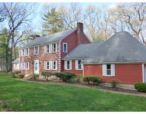 Single Family Home for Sale at 84 ANN LEE ROAD 84 ANN LEE ROAD Harvard, Massachusetts 01451 United States