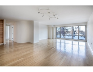 165 Tremont Street 303 is a similar property to 10 Worcester St  Boston Ma