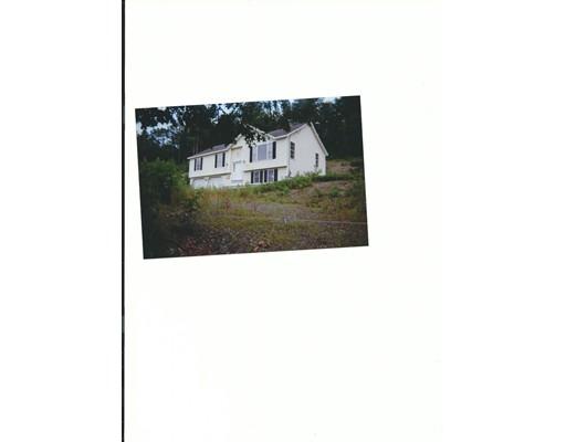 独户住宅 为 销售 在 179 Fenton Road Monson, 马萨诸塞州 01057 美国