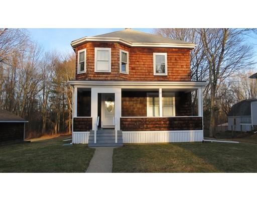 Частный односемейный дом для того Продажа на 63 Sunset Avenue 63 Sunset Avenue West Bridgewater, Массачусетс 02379 Соединенные Штаты