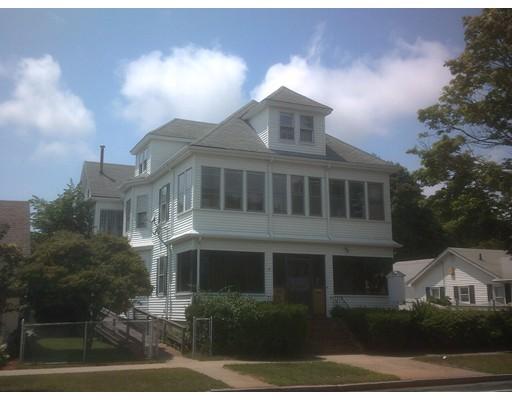 Multi-Family Home for Sale at 501 Rockdale Avenue 501 Rockdale Avenue New Bedford, Massachusetts 02740 United States