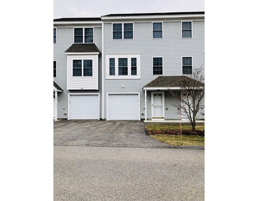 Single Family Home for Rent at 41 Boston Road 41 Boston Road Billerica, Massachusetts 01862 United States