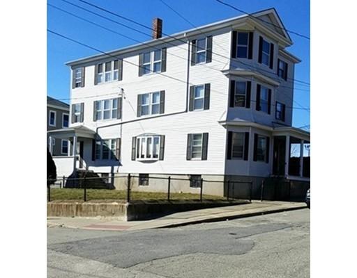 Multi-Family Home for Sale at 81 Bedard Street 81 Bedard Street Fall River, Massachusetts 02723 United States