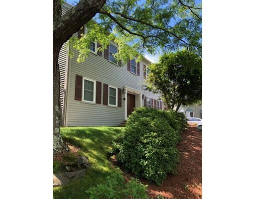 Condominium for Sale at 16 Valiant Way 16 Valiant Way Salem, Massachusetts 01970 United States