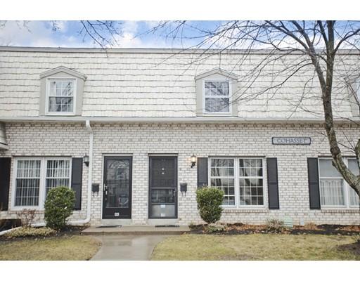 共管式独立产权公寓 为 销售 在 45 Corey Colonial Agawam, 马萨诸塞州 01001 美国
