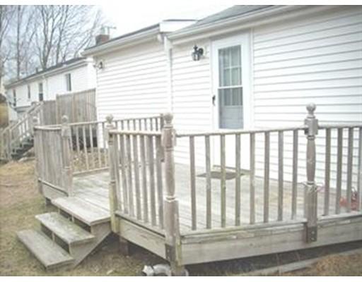 独户住宅 为 出租 在 851 Brockton Avenue 阿宾顿, 马萨诸塞州 02351 美国