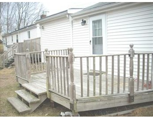 Apartment for Rent at 851 Brockton Ave. #B 851 Brockton Ave. #B Abington, Massachusetts 02351 United States