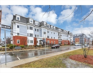 16 Willow 306 is a similar property to 10 Ingalls Ct  Melrose Ma