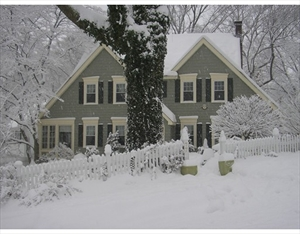77 Larchmont Ave  is a similar property to 85 Woodcliff Rd  Newton Ma