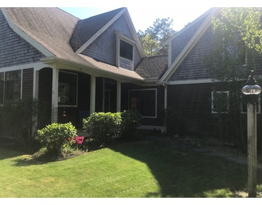 Casa Unifamiliar por un Venta en 35 Ridge Street Ext 35 Ridge Street Ext Wellfleet, Massachusetts 02667 Estados Unidos