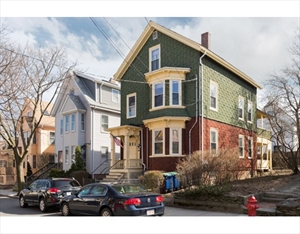 32 Ivaloo Street  is a similar property to 144 Highland Ave  Somerville Ma