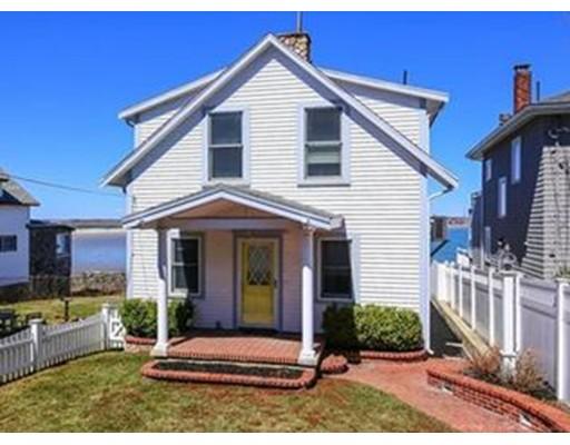 Apartment for Rent at 98 Wilson Rd #B 98 Wilson Rd #B Nahant, Massachusetts 01908 United States