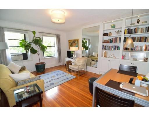 Single Family Home for Rent at 24 Peterborough Street Boston, Massachusetts 02215 United States