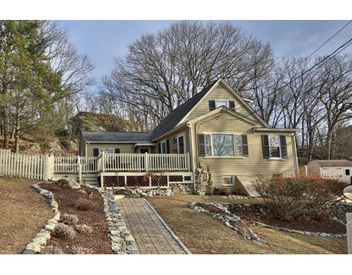 Single Family Home for Sale at 31 Naples Road 31 Naples Road Melrose, Massachusetts 02176 United States