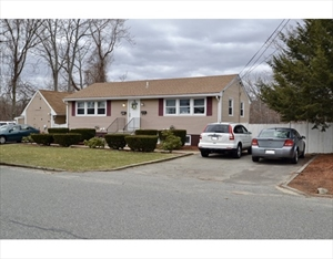 99 Central St 99 is a similar property to 166 Place Lane  Woburn Ma
