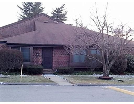 Maison unifamiliale pour l à louer à 63 Meadowood Drive 63 Meadowood Drive Stoughton, Massachusetts 02072 États-Unis