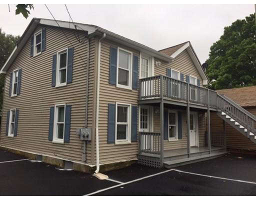 公寓 为 出租 在 67 Chestnut Street #3 67 Chestnut Street #3 Spencer, 马萨诸塞州 01562 美国