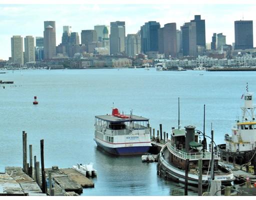 共管式独立产权公寓 为 销售 在 16 Beacon Street 16 Beacon Street 切尔西, 马萨诸塞州 02150 美国