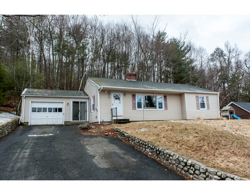 Single Family Home for Sale at 2032 Calkins Road Palmer, Massachusetts 01069 United States