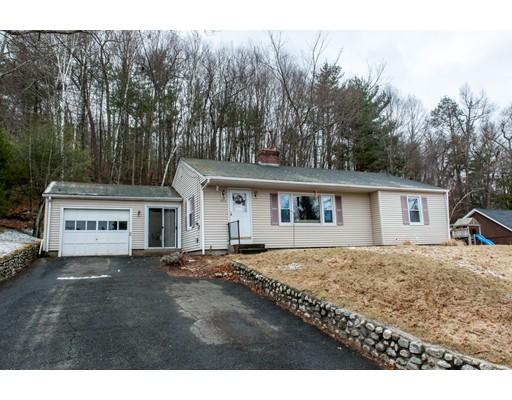 Additional photo for property listing at 2032 Calkins Road  Palmer, 马萨诸塞州 01069 美国