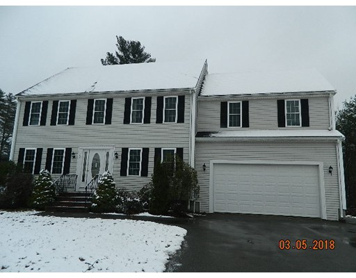 Single Family Home for Sale at 10 Easy Street 10 Easy Street Bridgewater, Massachusetts 02324 United States