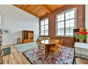 3 South Stone Mill Drive 222 is a similar property to 535 Washington St  Dedham Ma