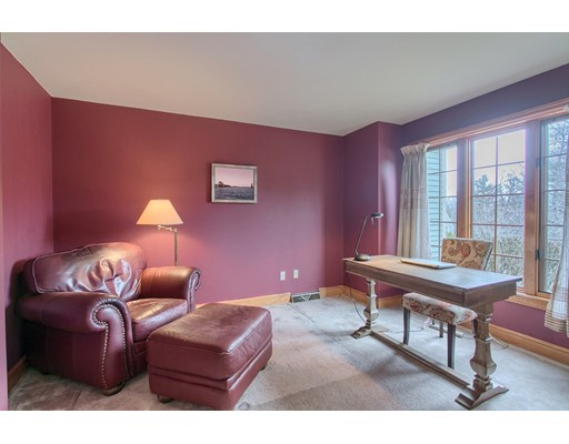 Picture 13 of 5 Starr Circle  Westford Ma 4 Bedroom Single Family