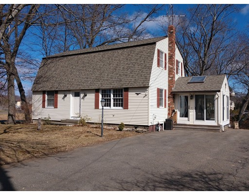Single Family Home for Sale at 32 Lawton Street Ludlow, 01056 United States