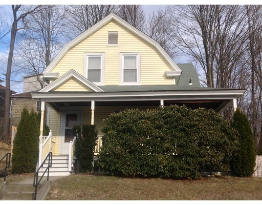 Single Family Home for Sale at 85 Hope Street 85 Hope Street Greenfield, Massachusetts 01301 United States