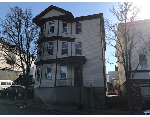 Additional photo for property listing at 363 Columbia Street 363 Columbia Street Fall River, Massachusetts 02721 United States